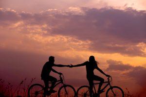 Wsiadajcie na rowery. Walczymy o… czyste powietrze